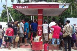 Pemkot Tidore Kepulauan harapkan Pertamina tambah stok minyak tanah