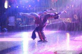 """TSI meriahkan malam tahun baru dengan selenggarakan """"Safari Frozen Carnival"""""""
