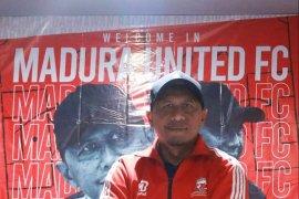 Rahmad Darmawan resmi diangkat jadi pelatih Madura United