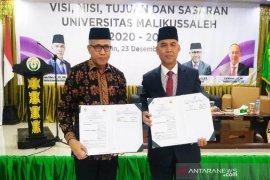Migas Center Unimal menjadi acuan pengembangan migas di Aceh