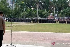 Polda Sumut siapkan 103 pos keamanan dan 38 pos pelayanan