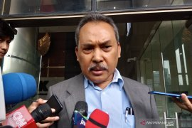 Info penggeledahan kasus pajak bocor, Dewas minta Pimpinan KPK mengusutnya