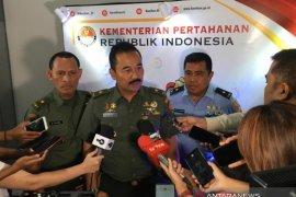"""Pewarta ANTARA TV raih juara III """"Kemhan Media Award"""""""