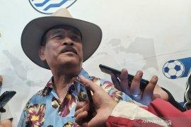 Kecewa target Persib Bandung masuk lima besar tak terwujud