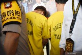 Tiga WNA China pimpinan pinjaman 'online' ilegal dinyatakan sebagai tersangka