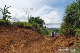 Kereta rute Bogor-Sukabumi sudah kembali normal