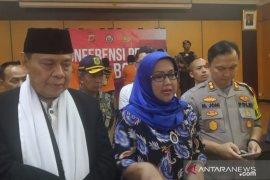 Polres Bogor amankan empat pelaku dan enam korban kawin kontrak di Puncak