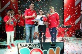 """16-22 Desember, Telkomsel selenggarakan """"Telkomsel Poin Festival 2019"""" di Denpasar"""