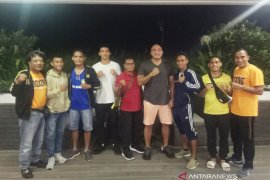 Bali meloloskan enam petinju ke PON 2020