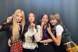"Video musik ""Boombayah"" Blackpink capai 800 juta penonton di Youtube"