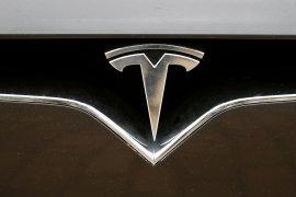 Perusahaan Tesla pinjam Rp17,9 T dari bank China untuk pabrik Shanghai