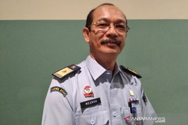 Kemenkumham Aceh awasi narapidana penerima asimilasi