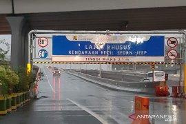 Kemenhub: Jalan Tol Layang Japek aman
