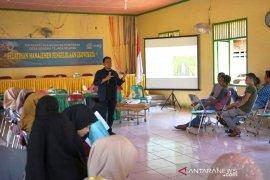 Pemuda Aceh Singkil dibekali pengelolaan ekowisata daerah