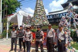 Kilas Balik 2019 - Polda Bali antisipasi kecelakaan-kemacetan jelang Natal-Tahun Baru