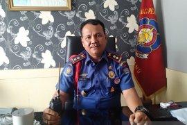 Damkar Kota Padang amankan 10 ekor hewan berbahaya dari rumah warga