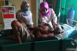 Bentrokan di kawasan Register 45 Mesuji Lampung Page 1 Small