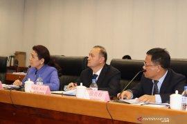 Lembaga Penelitian Xinjiang tak temukan hambatan ibadah bagi Muslim Uighur
