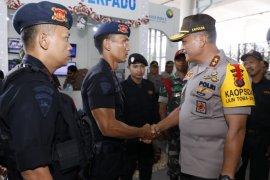 Kapolda: Personel pengamanan Kualanamu harus mempersiapkan kelengkapan