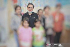 Putri Koster: jangan diskriminasikan anak terinfeksi HIV