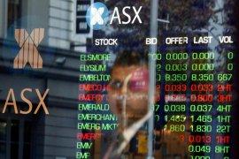 Bursa saham Aussie menguat, lanjutkan rekor kenaikan sebelumnya