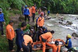 Sriwijaya masuk jurang, 24 orang meninggal