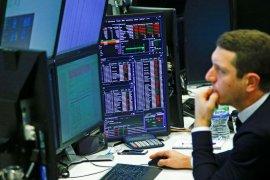 Saham Inggris turun, Indeks FTSE 100 tergerus 0,36 persen