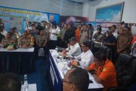 Menhub Budi Karya Sumadi  apresiasi pelayanan angkutan Natal dan Tahun Baru di Banten