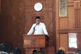 Pemkot Depok berikan dana hibah pembangunan rumah Muslimat NU