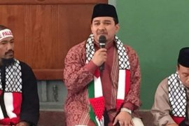 Mathla'ul Anwar imbau Pemerintah China rangkul Muslim Uighur