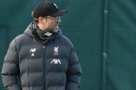 Liverpool tak kelelahan jelang Boxing Day di Leicester