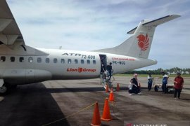 Wings Air tetap layani penerbangan ke Aceh saat libur Natal