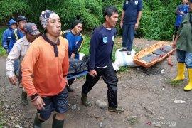 Tiga wanita korban bus Sriwijaya belum diketahui identitasnya