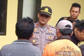 Polisi siaga di kawasan wisata Cipanas Garut cegah pungli