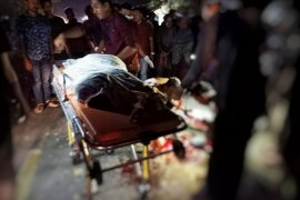 Dua remaja tewas kecelakaan tabrak mobil barang di Aceh Timur