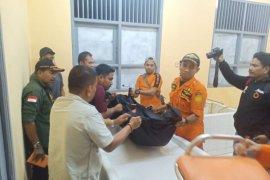 Mahasiswa kedokteran asal Solok ditemukan tewas tenggelam di Aceh Utara