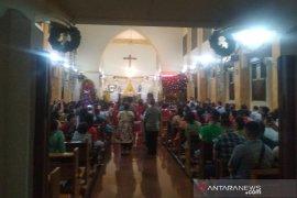 Plt  Gubernur Aceh Nova Iriansyah jamin perayaan Natal berlangsung damai
