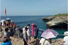 Kilas Balik 2019 - Tahun Baru, Polsek Nusa Penida siap amankan objek wisata