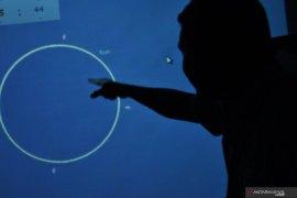 Mengapa gerhana matahari cincin terjadi? Kapan?
