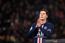 Julian Draxler teken perpanjangan kontrak tiga tahun di Paris St Germain
