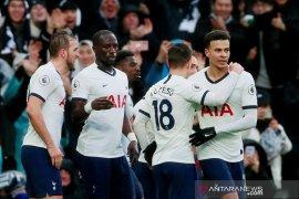 Liga Inggris, Tottenham bangkit atasi Brighton 2-1