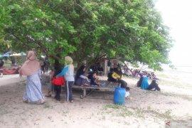 Pantai Terentang III Bangka Tengah jadi lokasi pandang GMC