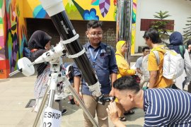 Kapan Indonesia akan melihat gerhana matahari lagi?