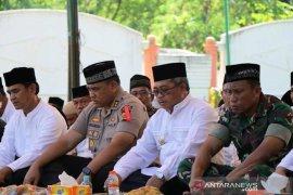 MPU tegaskan musibah gempa tsunami momentum uji kesabaran untuk warga Aceh