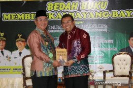 KAHMI holds ULM rector's book review in HSS