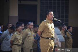Wali Kota Tangerang instruksikan OPD selesaikan capaian kerja jelang akhir tahun