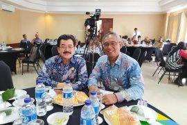 Tahun 2020 dipastikan sebagian honorer Pemprov Banten terdaftar di BPJAMSOSTEK