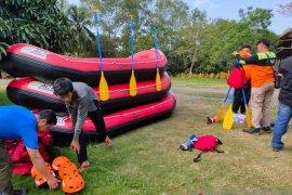 ACT Sumut bekali relawan MRI penyelamatan korban dari perairan