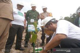 PLTA Batang Toru wujud investasi hijau di sektor energi