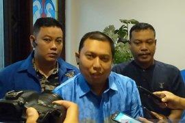 Anggota DPD RI Habib Abdurrahman maju Pilwakot Banjarmasin